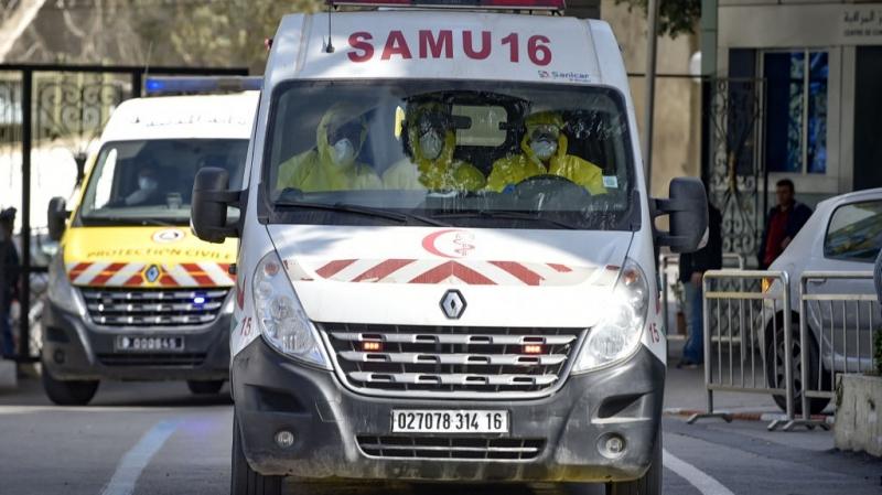 الجزائر: 10 وفيات و498 إصابة جديدة بكورونا