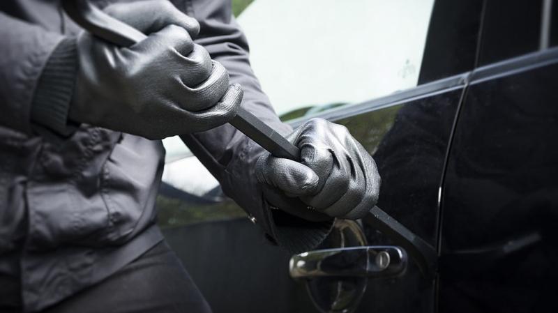 سوسة: تفكيك شبكة مختصة في سرقة السيارات