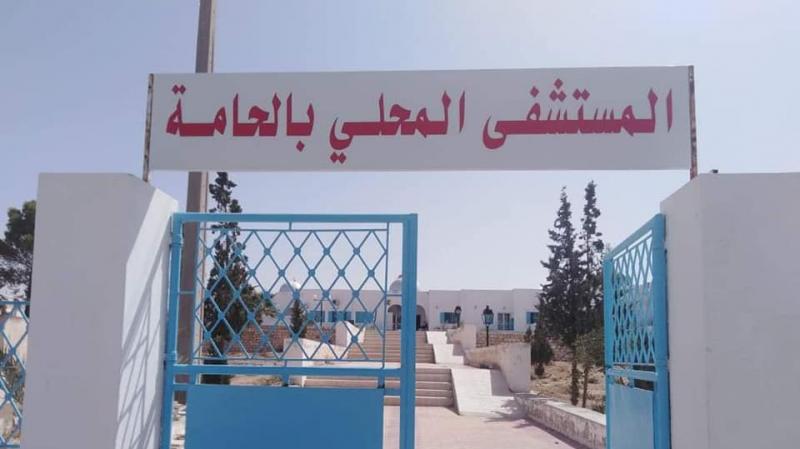 الحامة: طبيبة وثلاثة إطارات شبه طبٌية من بين المصابين بكورونا