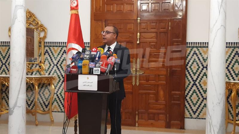 بعد إعلانه عن خيار حكومة مستقلّة: المشيشي يلتقي أربع كتل برلمانية
