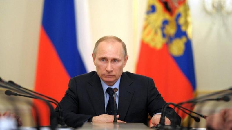 بوتين يُعلن تسجيل أول لقاح ضد فيروس كورونا في العالم