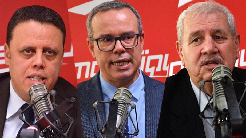 قرار تكوين حكومة كفاءات مستقلة عن الأحزاب تحت مجهر ميدي شو