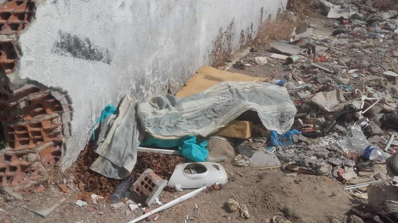العثور على جثة فيبناية مهجورة قرب الشاطئ ببنزرت