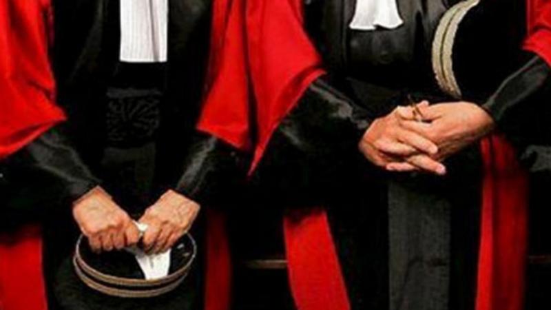 ضمن الحركة القضائية: نُقلةُ وكيل الجمهورية بإبتدائية تونس