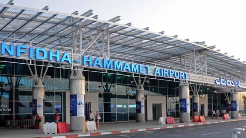 مطار النفيضة يستقبل مرحلين من إيطاليا