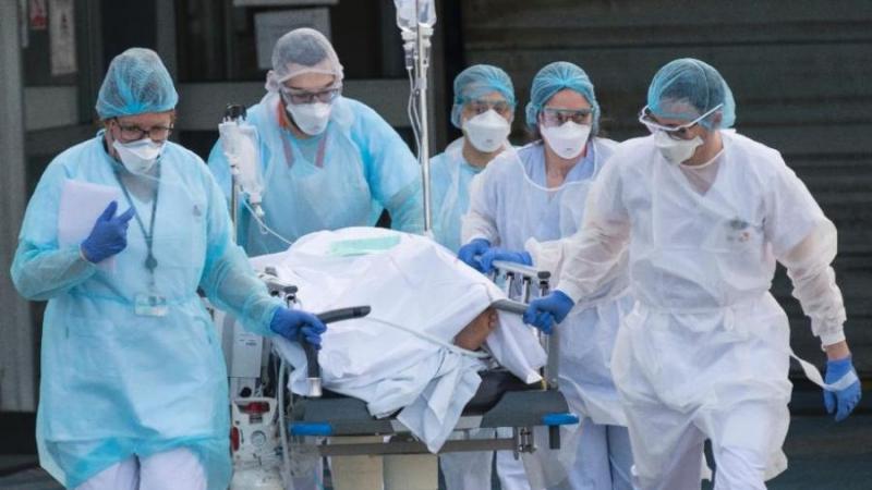 الجزائر: وفاة 69 منتسبا لقطاع الصحة وإصابة 4025 آخرين بكورونا