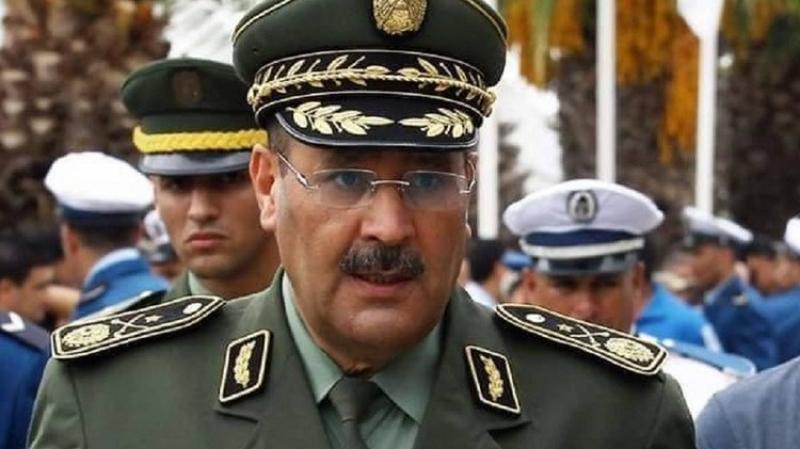 أمر بالقبض الدولي ضد القائد السابق للدرك الجزائري بتهمة الخيانة العظمى