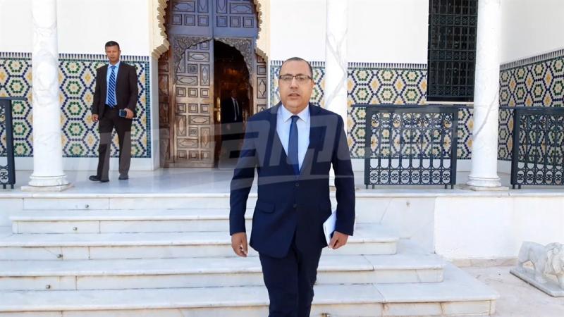 من بينها الدستوري الحر: المشيشي يلتقي كتلا برلمانية غدا