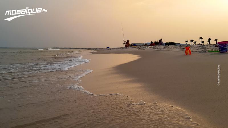 الحرارة في ارتفاع طفيف.. والبحر مضطرب يوم الأربعاء