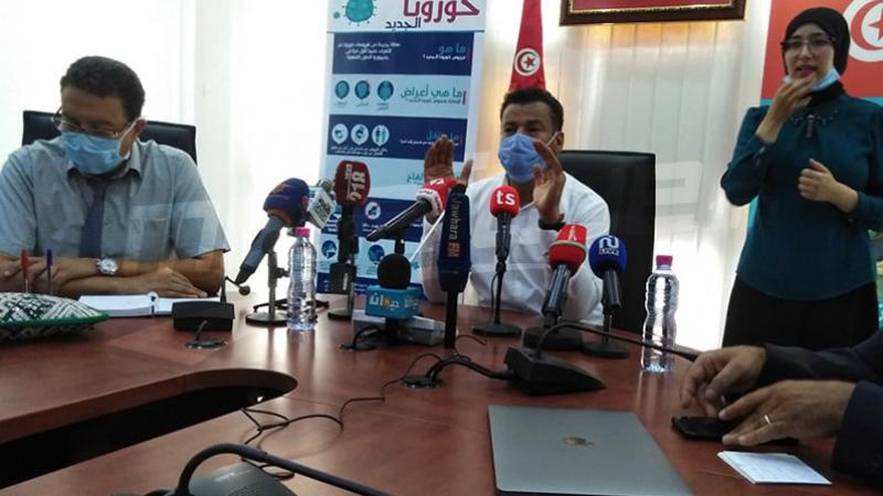 مدير عام الصحة: الوضع تحت السيطرة وبعث لجنة خاصة بالتلاقيح