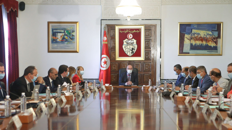 مجلس وزاري يُصادق على مشاريع قوانين وأوامر لفائدة المرأة