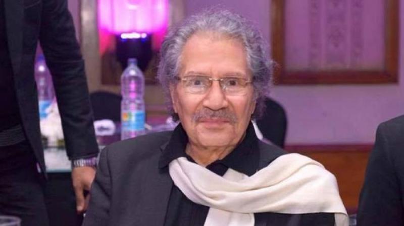 الموت يغيب الفنان المصري سناء شافع
