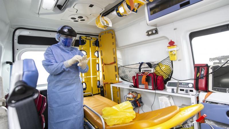 قابس: 38 إصابة محلية جديدة بفيروس كورونا
