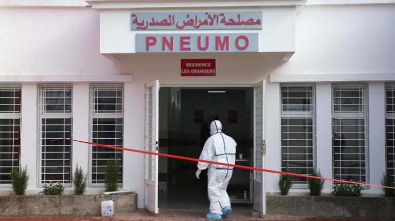المغرب يسجل أسوأ حصيلة يومية لكورونا بواقع 1499 إصابة و23 وفاة