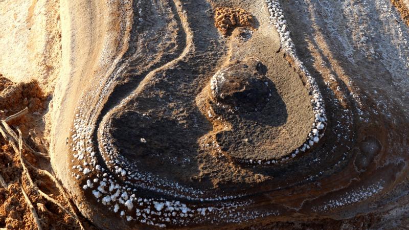 تطاوين: موقع ''سطح القمر'' ثروة سياحية مهدورة..