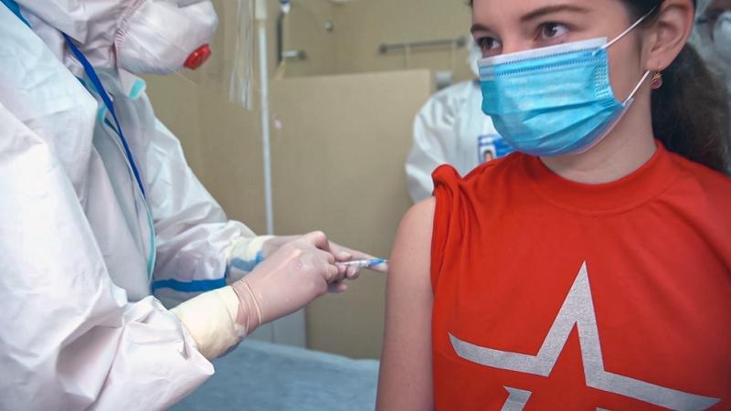 اللقاح الروسي ضد كورونا: جرعتان تحميان لأكثر من سنة