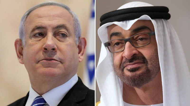 التطبيع الإسرائيلي الإماراتي: بنود الإتفاق... وردود الأفعال