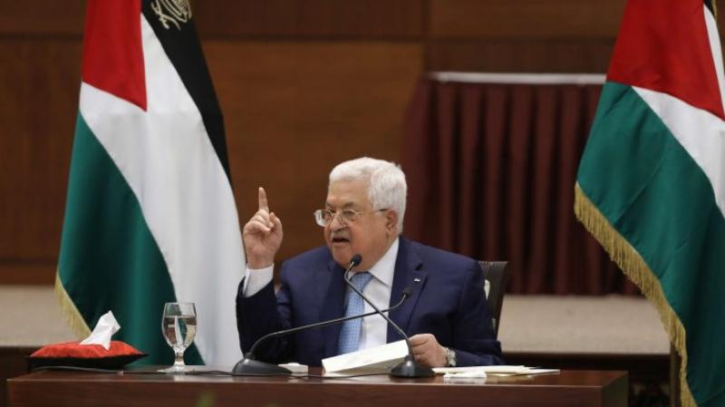فلسطين تستدعي سفيرها في أبو ظبي وتصف ما فعلته الإمارات بالخيانة