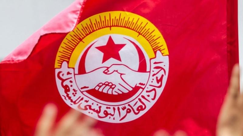 لمجابهة كورونا:إتّحاد الشغل يتبرّع بـ200 ألف دينار للحامة والقيروان
