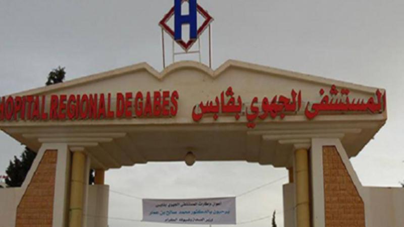 مستشفى قابس: إصابة طبيبتين وإطارات شبه طبية بكورونا