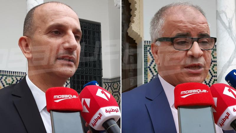 نقابتا الإذاعات والتلفزات الخاصة تدعوان المشيشي لدعم القطاع