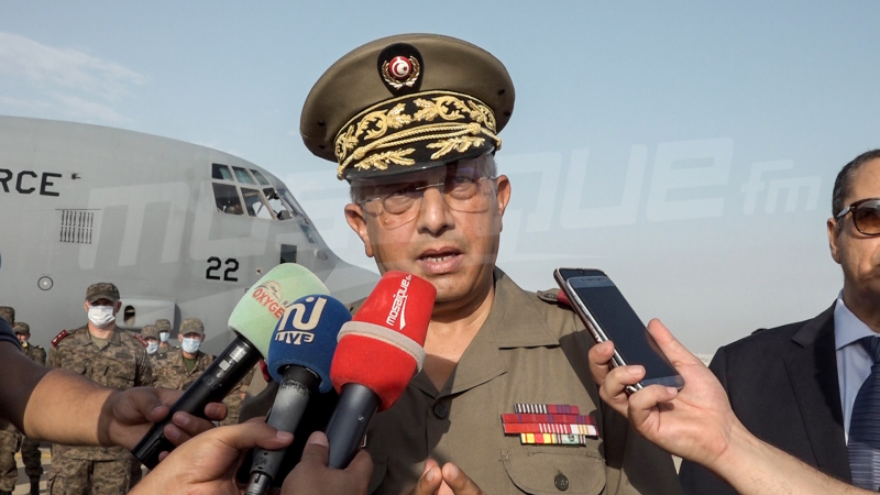أمير اللواء طبيب مصطفى الفرجاني: هذه حقيقة الوضع الوبائي في تونس