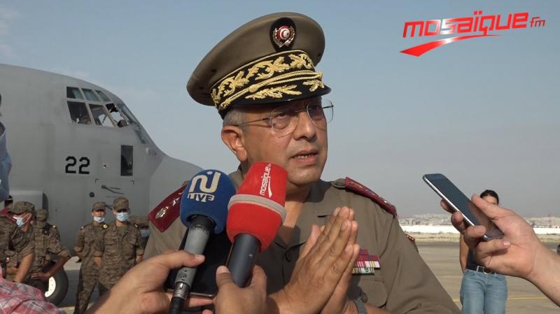 أمير اللواء طبيب مصطفى الفرجاني: 'تجنّبوا التّقبيل والمصافحة..'