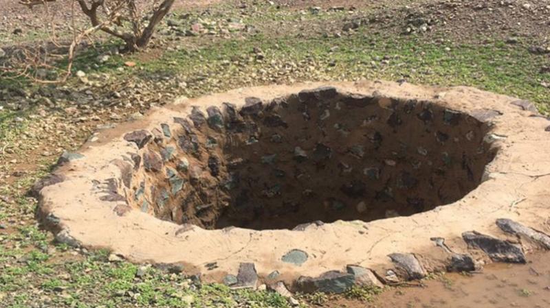 العثور على جثة فتاة الـ18 عاما ملقاة داخل بئر