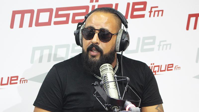 DJ Costa من الراب إلى تجربة''الوان مان شو''