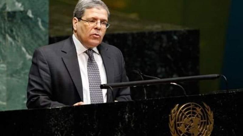 السيرة الذاتية لوزير الشؤون الخارجية المقترح عثمان الجرندي