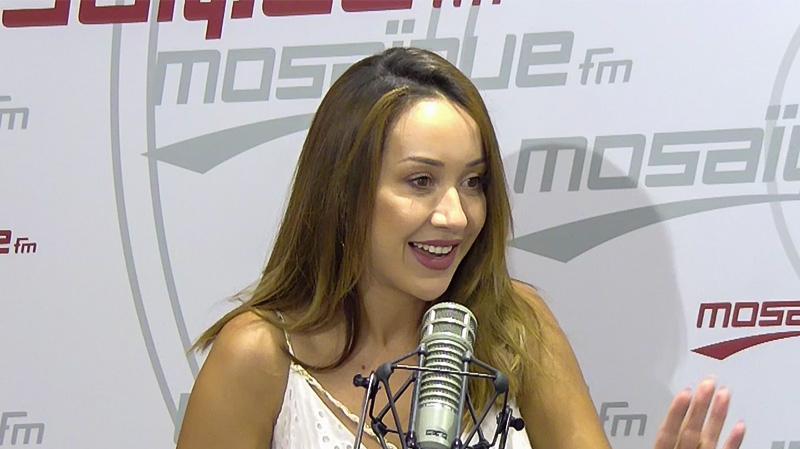 نادية خالص: لم أبتعد عن اللّون الطربي والمغربي واخترت التجاري للتنويع