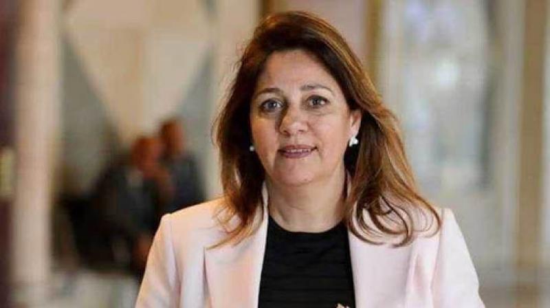 ليليا بالليل تستقيل من كتلة قلب تونس