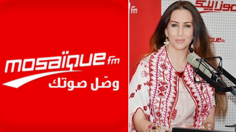 إشاعة مغرضة حول صحة مريم بن حسين: موزاييك تقاضي موقعا ينتحل إسمها
