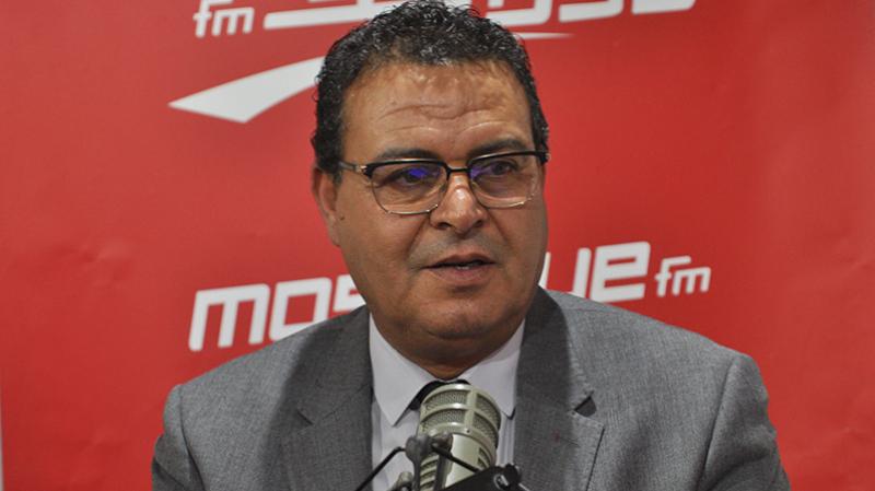 المغزاوي: نحو تكوين ائتلاف برلماني جديد يتكون من 80 نائبا