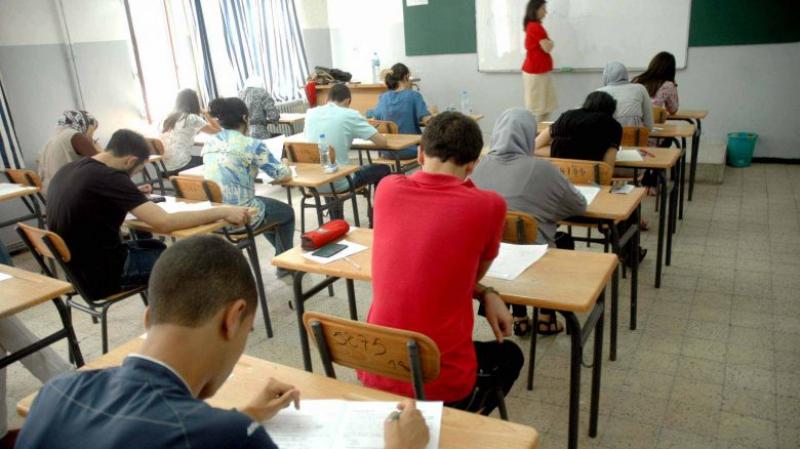 الجزائر: أكثر من 630 ألف تلميذ يجتازون الباكالوريا