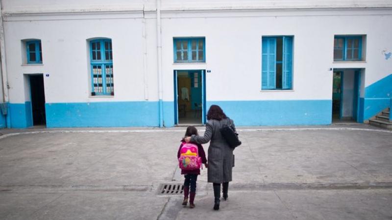 عودة مدرسيّة تتحدّى جائحة كورونا