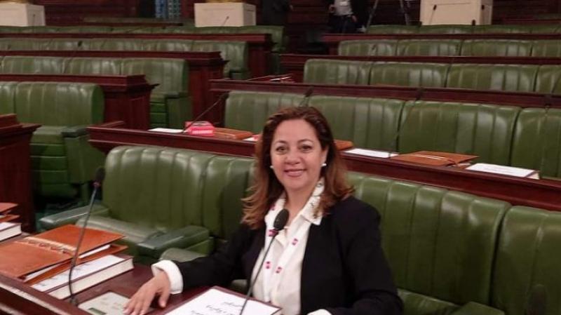 نائبة مستقيلة من قلب تونس تنضم إلى كتلة الإصلاح