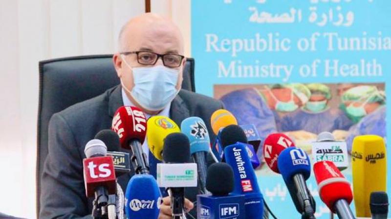كورونا فقدت خطورتها: وزير الصحة يوضّح
