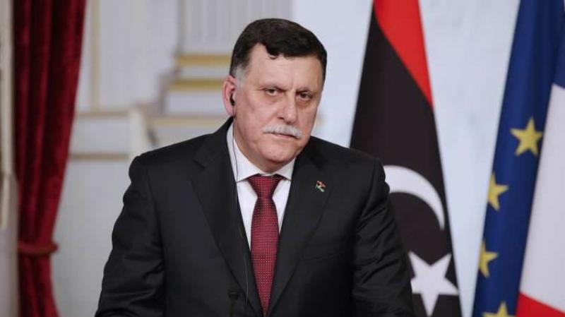 ليبيا: فايز السراج يستقيل ويعلن استعداده تسليم السلطة قبل نهاية أكتوبر