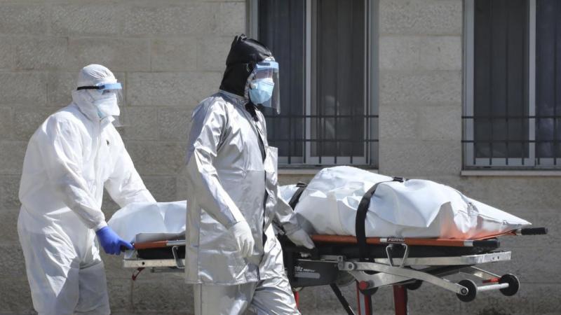 النفيضة: وفاة كهل ثبتت إصابته بكورونا