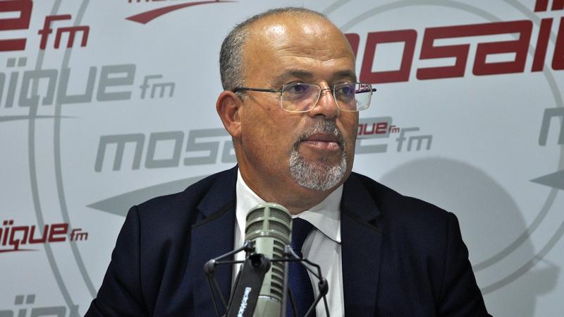 سمير ديلو: لم نطالب بعزل الغنوشي ولا بإنهاء مهامه