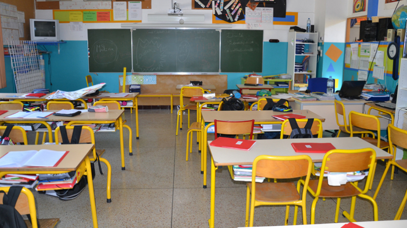 مدرسة إعدادية خاصة في باردو ترفض تسجيل تلميذ والسبب..!!