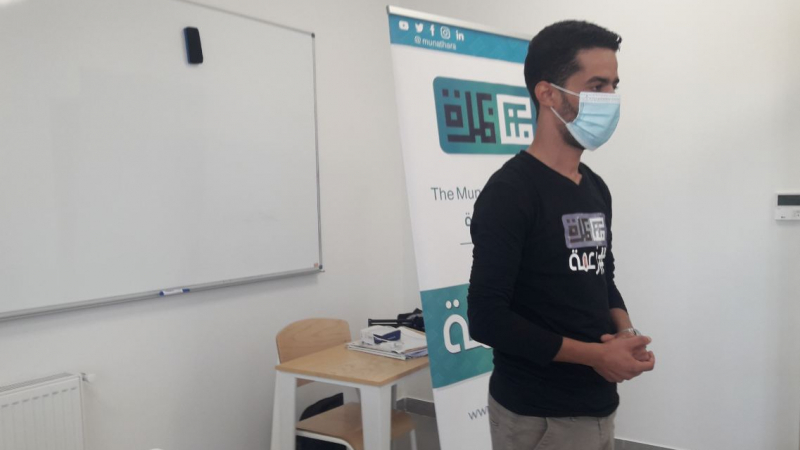 سليانة: انطلاق مشروع ''زعمة 3'' عن مبادرة مناظرة
