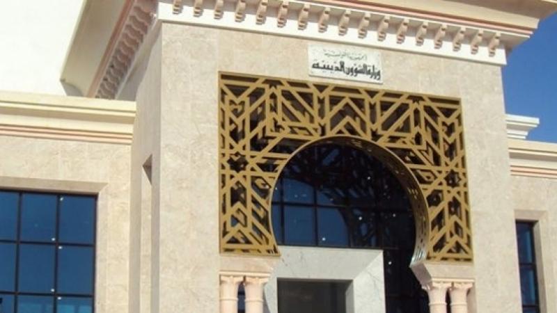 كورونا: توصيات وزارة الشؤون الدينية للمصلّين