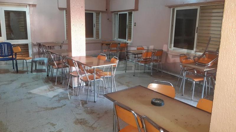 سيدي بوزيد: أصحاب المقاهي والمطاعم يرفضون قرار سحب الطاولات والكراسي