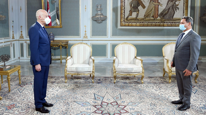 البغوري: سعيّد لن يسمح بمرور أي قانون اتصال مخالف للدستور