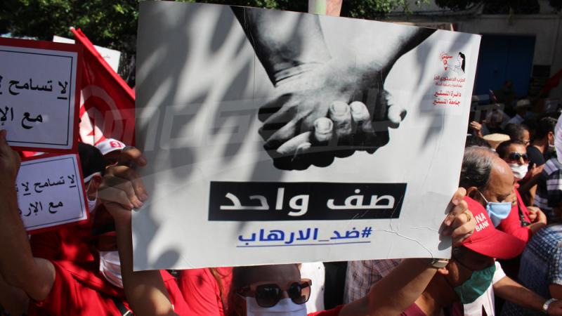 موسي: مساع لتبييض الإرهاب تحت قبة البرلمان.. وسنلجأ للقضاء الدولي