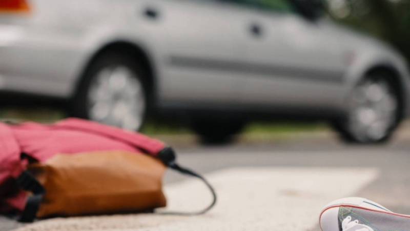 الكاف: سيارة تنهي حياة تلميذ أثناء خروجه من المدرسة