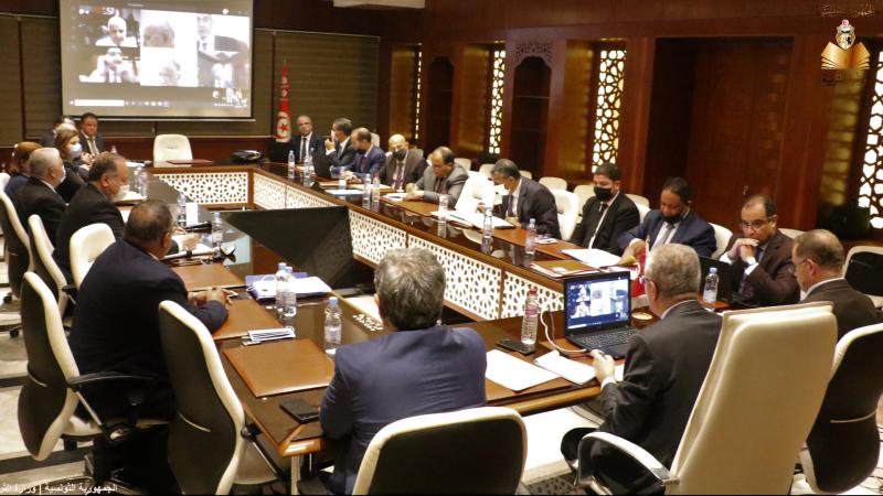 وزير التربية: قرار توقيف الدروس تتخذّه الوزارة فقط