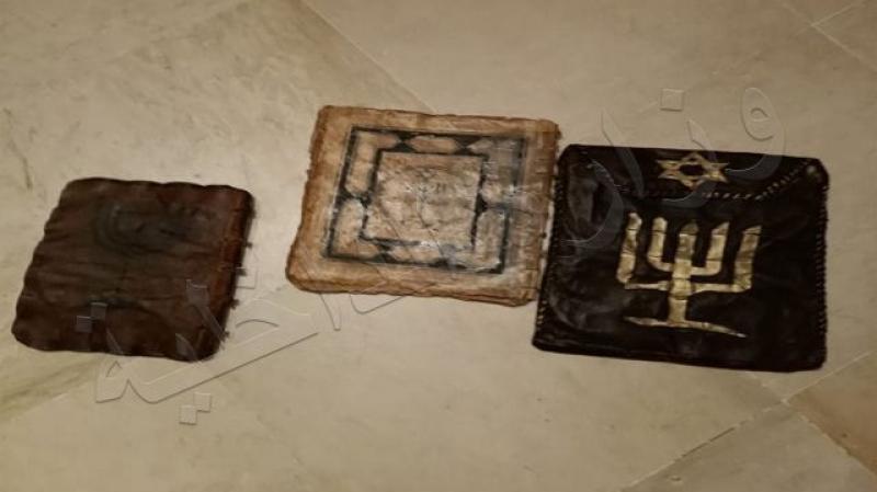 حجز كتب تاريخية وأثرية يهوديّة هامة في أريانة
